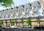 Bán suất ngoại giao khu nhà phố thương mại 24h Shophouse Vạn Phúc giá đầu tư