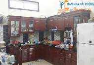 Cần bán gấp nhà lô 22 Lê Hồng Phong, dtmb 60m2, giá 4.92tỷ