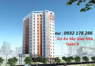 Bán căn hộ chung cư Khang Gia Chánh Hưng quận 8 - CĐT 0932178286