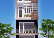 Cần bán gấp nhà lô 22 Lê Hồng Phong, dtmb 60m2, giá 5.2tỷ