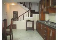 Cho thuê nhà riêng tại khu tập thể Quân Đội Điện Biên Phủ