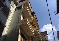 Bán nhà phân lô, ô tô Lê Trọng Tấn, Thanh Xuân, diện tích 53m2