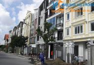 Bán đất biệt thự lô 28 Lê Hồng Phong. Dtmb 105m2. giá 62 triệu/m