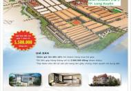 Đất nền Bình Khánh 3, Ỷ Lan, 420 triệu/nền