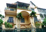 Bán nhà đẹp ngõ ô tô tránh Hoàng Quốc Việt 80m2x4 tầng, MT 8M, Giá 9,8 tỷ.