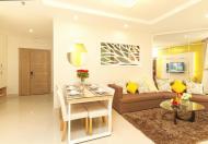 Cho thuê căn hộ Sunrise City Q7 khu North, 3 phòng ngủ, DT 124m2, giá 28.97 triệu/th