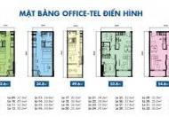 Cần bán office-tel đường Hồng Hà, Tân Bình