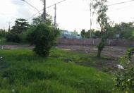 Cho thuê đất mặt tiền Quốc lộ 1A, thị trấn Hoà Bình, Hòa Bình, Bạc Liêu