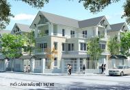 Bán gấp biệt thự Phùng Khoang Nam Thắng, diện tích 132m2, hướng Nam, vị trí đẹp, giá bán cực hợp lý