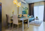 Cần bán căn hộ M-One Nam Sài Gòn T1B10.03, giá: 1,58 tỷ, 3 mặt view sông, đầy đủ tiện ích