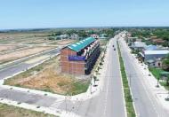 900 triệu có ngay nhà nguyên căn 2 tầng ngay mặt tiền đường lớn P. Phú Thượng cách Big C tầm 4km