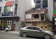 Gấp! Nhà mặt phố Phương Liệt – Thanh Xuân, 60m2 x 5 tầng, 8.9 tỷ, kinh doanh