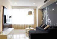 Cho thuê CH Sunrise City Q7, khu South, 95m2, full nội thất, 2PN, giá 24.7 triệu/th