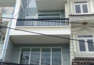 Bán nhà mới, đẹp, 1 trệt, 3 lầu, giá rẻ, đường 41, phường Tân Quy, quận 7