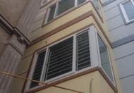 Chính chủ bán nhà ngõ 4 Hà Trì 4, DT 36m2*5 tầng (1.7 tỷ)(cuối đường Lê Lợi) - 0988352149