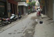 Bán ngay nhà mặt phố Đông Các, Đống Đa, Hà Nội, 85m2, 12,6 tỷ