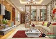 Cho thuê biệt thự mặt phố Đức Diễn, DT: 152m2, 4.5 tầng, giá 16 triệu/tháng