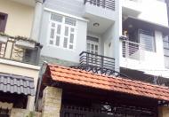 Bán nhà 1 trệt, 3 lầu, hướng Tây, đường Lâm Văn Bền, quận 7