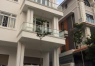 Bán nhà mặt phố đường D1 khu đô thị Him Lam Kênh Tẻ 5x20m, giá 16 tỷ, LH: 0912 202 209