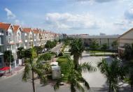 Bán nhà phố MT đường D1, KDC Him Lam Kênh Tẻ, Q7, 5x20m2. Giá tốt nhất thị trường 15,5 tỷ