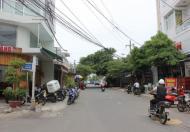 Bán lô đất mặt tiền đường 25m Bùi Tá Hán, lô đất 125m2, khu Nam Việt Á, giá tốt bất ngờ