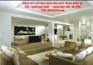 Biệt thự compound MT Trần Não, 500m2, 3 lầu, sổ hồng, 31 tỷ (TL). LH: 0906.997.966