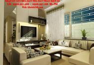 [Hot] biệt thự khu bờ sông Trần Não, 3 lầu, 380m2, tặng NT cao cấp, 17 tỷ (TL). LH: 0906.997.966