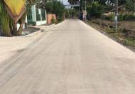 Cần bán đất xã Đại Phước, huyện Nhơn Trạch giá 230triệu/825m2