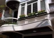 Cho thuê nhà quận Cầu Giấy tiện làm văn phòng hoặc nhà ở 50m2, 5 tầng LH 0949 860 740