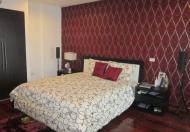 Căn hộ tại chung cư 671 Hoàng Hoa Thám hiện đang trống, nhà có DT 70m2, 2PN, đủ đồ giá 12 triệu/th