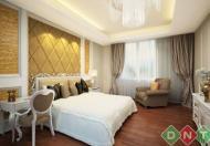 Cho thuê căn hộ tại chung cư 671 Hoàng Hoa Thám có, DT 108 m2, 2PN, đồ đầy đủ với giá 15 triệu/th