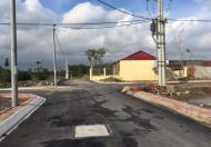 Đất nền đường Bưng Ông Thoàn, cạnh khu samsung. LH 0932655729