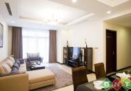 Cần cho thuê căn hộ full nội thất, DT 110m2, 3PN tại Chung cư 671 Hoàng Hoa Thám, giá 15 triệu/th