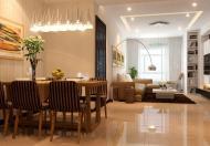 Cho thuê CHCC Sunrise City Q7 khu Central, 120m2, full nội thất, giá 33.67 triệu/tháng