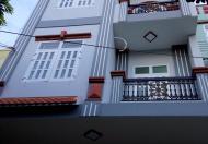 Bán nhà mới xây 2 mê, hẻm 276/25 Hoàng Văn Thụ