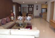 Cần cho thuê ngay căn hộ có DT 112m2, 3PN đủ đồ tại chung cư 671 Hoàng Hoa Thám, giá 16 triệu/tháng