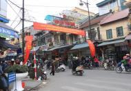 Bán nhanh nhà mặt phố Hàng Đào, Hoàn Kiếm, 179m2, 79 tỷ