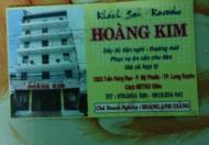 Bán khách sạn đường Trần Hưng Đạo, Long Xuyên, An Giang
