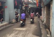 Bán nhà 5 tầng kiên cố - tại ngõ phố Mễ Trì Hạ -Nam Từ Liêm - Hà Nội