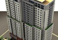 Bán căn hộ CC số 4 Chính Kinh giả rẻ căn 87,5m2 tầng 18. LH: 0936.228.956