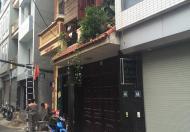Bán nhà 5 tầng, ngõ 4m - ô tô đi được kinh doanh tốt tại ngõ phố Mễ Trì Hạ -Nam Từ Liêm - Hà Nội