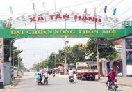 Bán đất MT Bùi Hữa Nghĩa, Tân Hạnh, TP Biên Hòa- Đồng Nai giá 6tr2/m2, LH: 0902.8383.75