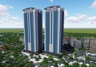 Chính chủ bán gấp căn hộ 1,4 tỷ thiết kế theo phong cách Nhật Bản