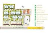 Bán siêu dự án Lacasa Villa- Giàu sang hay đẳng cấp