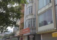 Ở + kinh doanh, nhà mặt phố Giải Phóng, có gara, 4 tầng, MT 4.5m, 4.9 tỷ