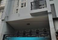 Bán nhà HXH 8m Nguyễn Cửu Đàm, P. Tân Sơn Nhất, Q. Tân Phú. DT: 4 x 16m, giá 4,45 tỷ