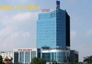 Cho thuê văn phòng đẹp, chuyên nghiệp phố Trung Kính, Cầu Giấy tòa VPI nhiều DT - LH: 0982154994
