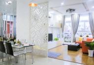 130 triệu có ngay căn hộ 2 mặt tiền cạnh nhà Ga Metro số 2, view sân bay Tân Sơn Nhất