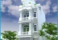 Biệt thự đẹp nhất quận Thanh Xuân, Nguyễn Ngọc Nại, DT 70m2, giá 10.9 tỷ