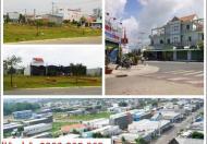 Đất khu đô thị mới Bình Dương - Giá gốc chủ đầu tư - Nhiều vị trí đắc địa -Vay 70%